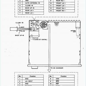 Pioneer Deh 150mp Wiring Harness Diagram | Free Wiring Diagram