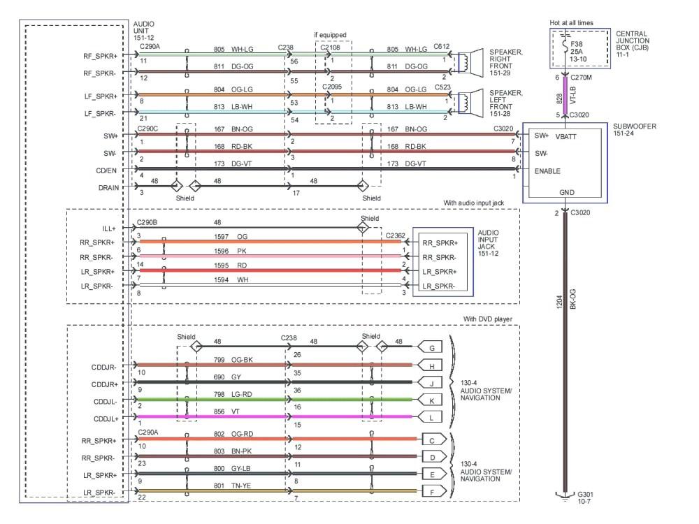 medium resolution of pioneer deh x6800bt wiring diagram