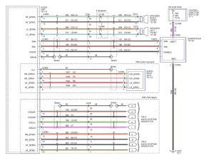 Pioneer Dehx6800bt Wiring Diagram | Free Wiring Diagram