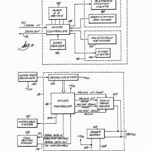 Porch Lift Vertical Platform Lift Wiring Diagram | Free