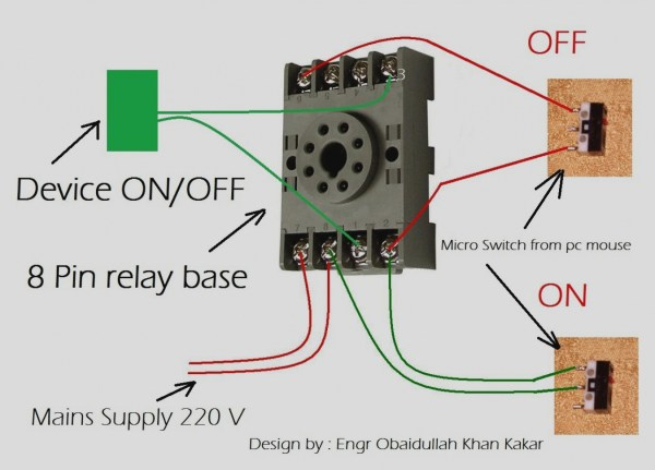 20+ Time Delay Relay Schematic Symbol Pictures and Ideas on