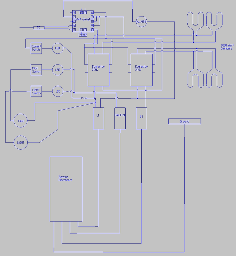 hight resolution of powder coat oven wiring diagram luxury powder coating oven wiring diagram sketch simple wiring rh