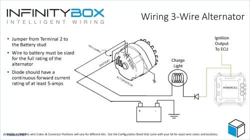 small resolution of mack truck alternator wiring diagram wiring diagrams online 1965 ford truck alternator wiring diagram powermaster alternator