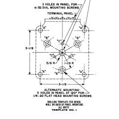 Auto Transformer Wiring Diagram Volvo Xc90 2007 Powerstat Variable Autotransformer