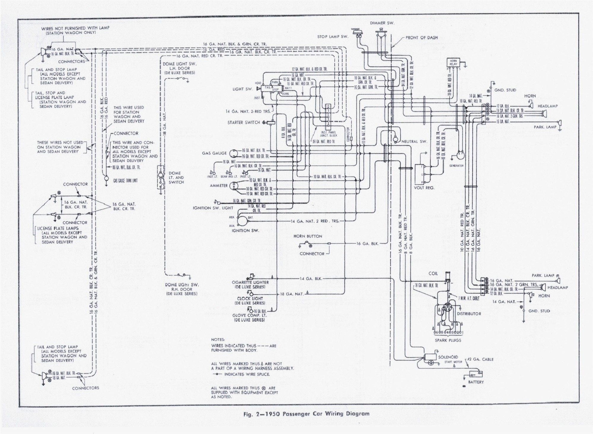 ultra vision wiring diagram