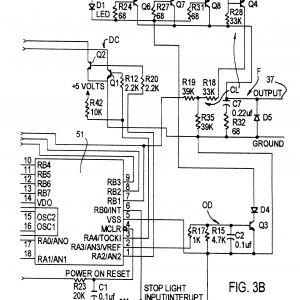 39 Tekonsha Voyager Brake Controller Wiring Diagram