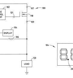 prodigy brake controller wiring diagram wiring diagram for trailer brake controller new tekonsha p3 prodigy [ 5984 x 2470 Pixel ]