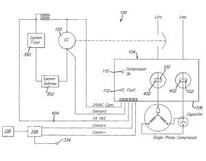 Refrigerator Start Relay Wiring Diagram   Free Wiring Diagram