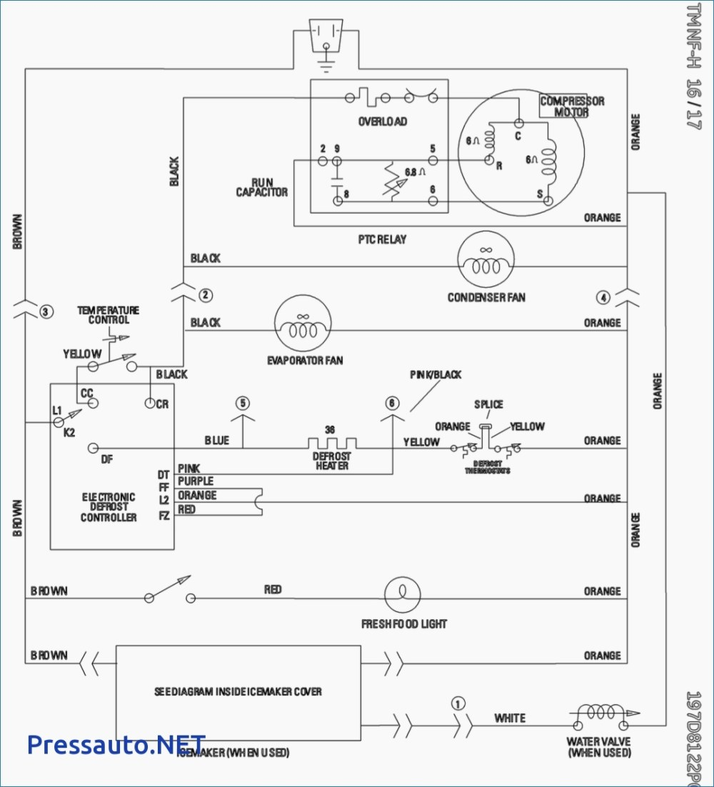 medium resolution of refrigerator wiring diagram pdf diagrams whirlpool refrigerator wiring diagram thoughtexpansion new 3g