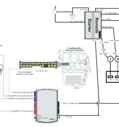 remote car starter wiring diagram remote car starter schematic wire center u2022 rh noramall co [ 1080 x 800 Pixel ]