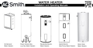 Electric Water Heater Wiring Diagram Pictures to Pin on
