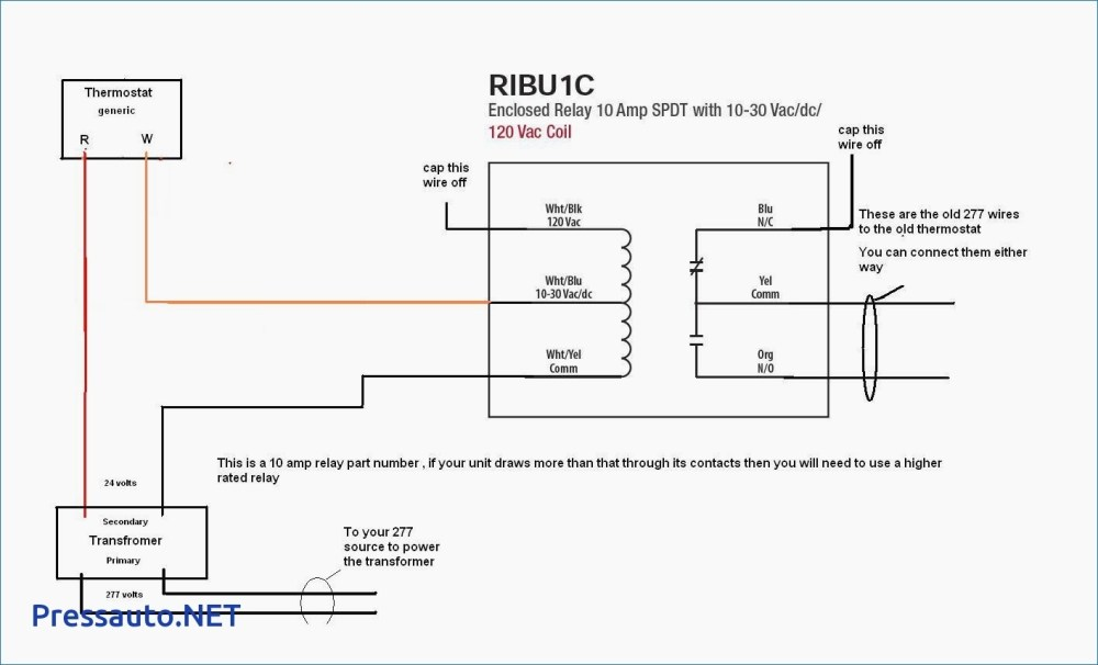 medium resolution of typical hvac ribu1c wiring diagram wiring diagram origin goodman air handler wiring diagrams results for hvac fan relay wiring diagram