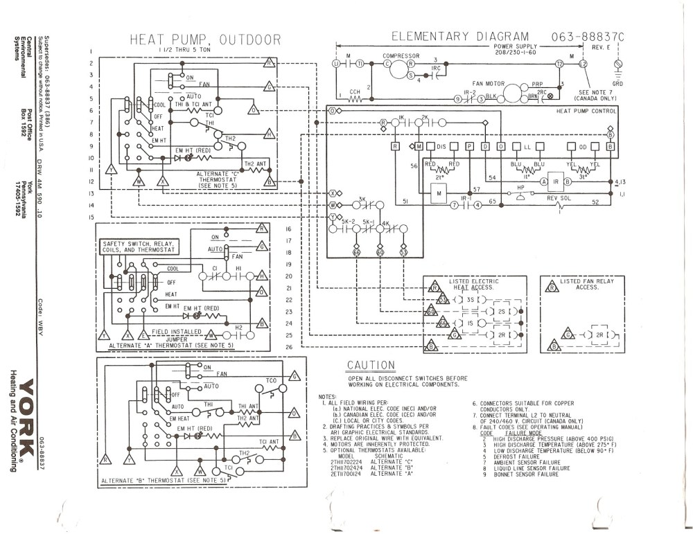 medium resolution of ruud heat pump thermostat wiring diagram ruud thermostat wiring diagram gooddy org also for with