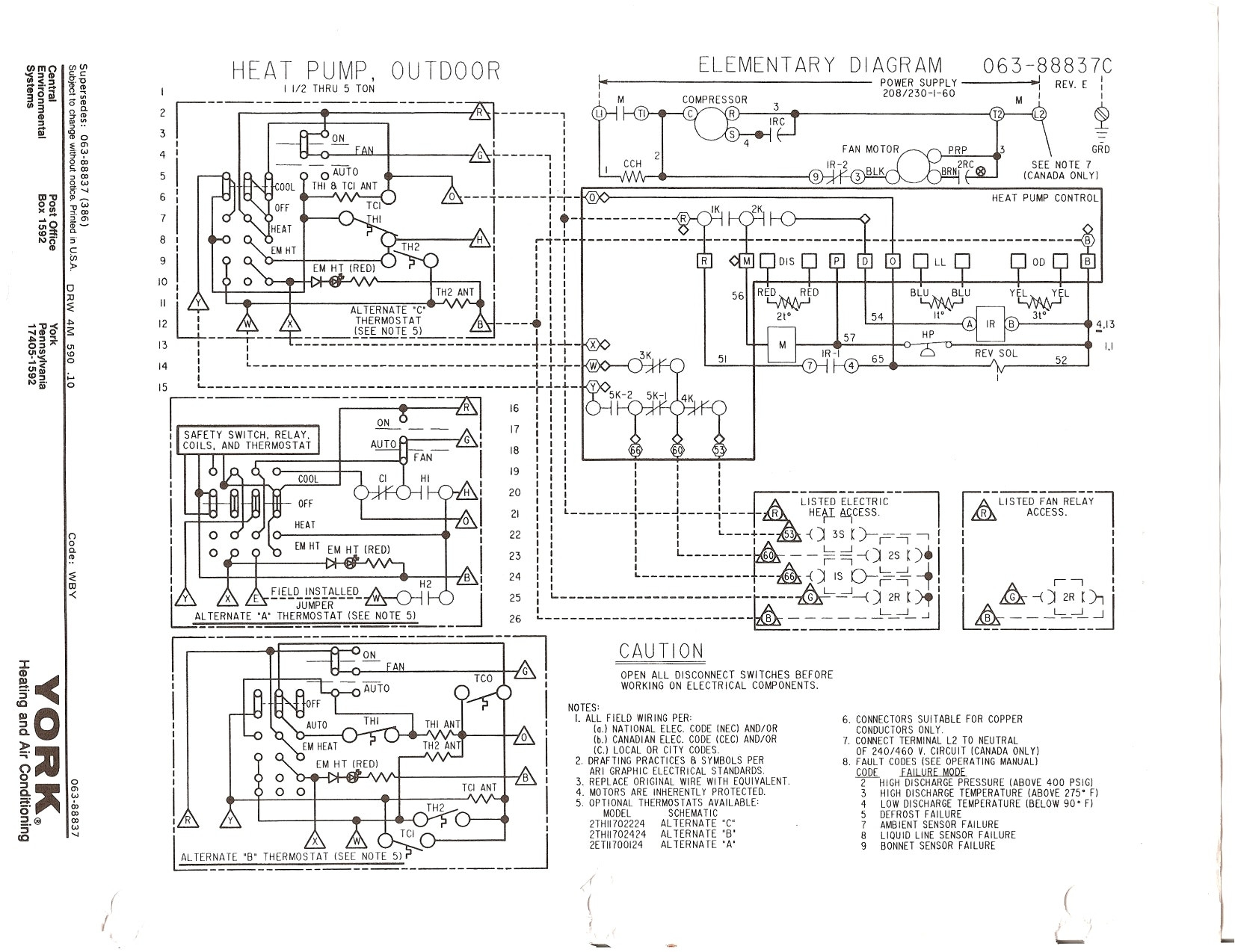 hight resolution of ruud heat pump thermostat wiring diagram ruud thermostat wiring diagram gooddy org also for with