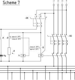 schneider electric contactor wiring diagram [ 1496 x 1416 Pixel ]