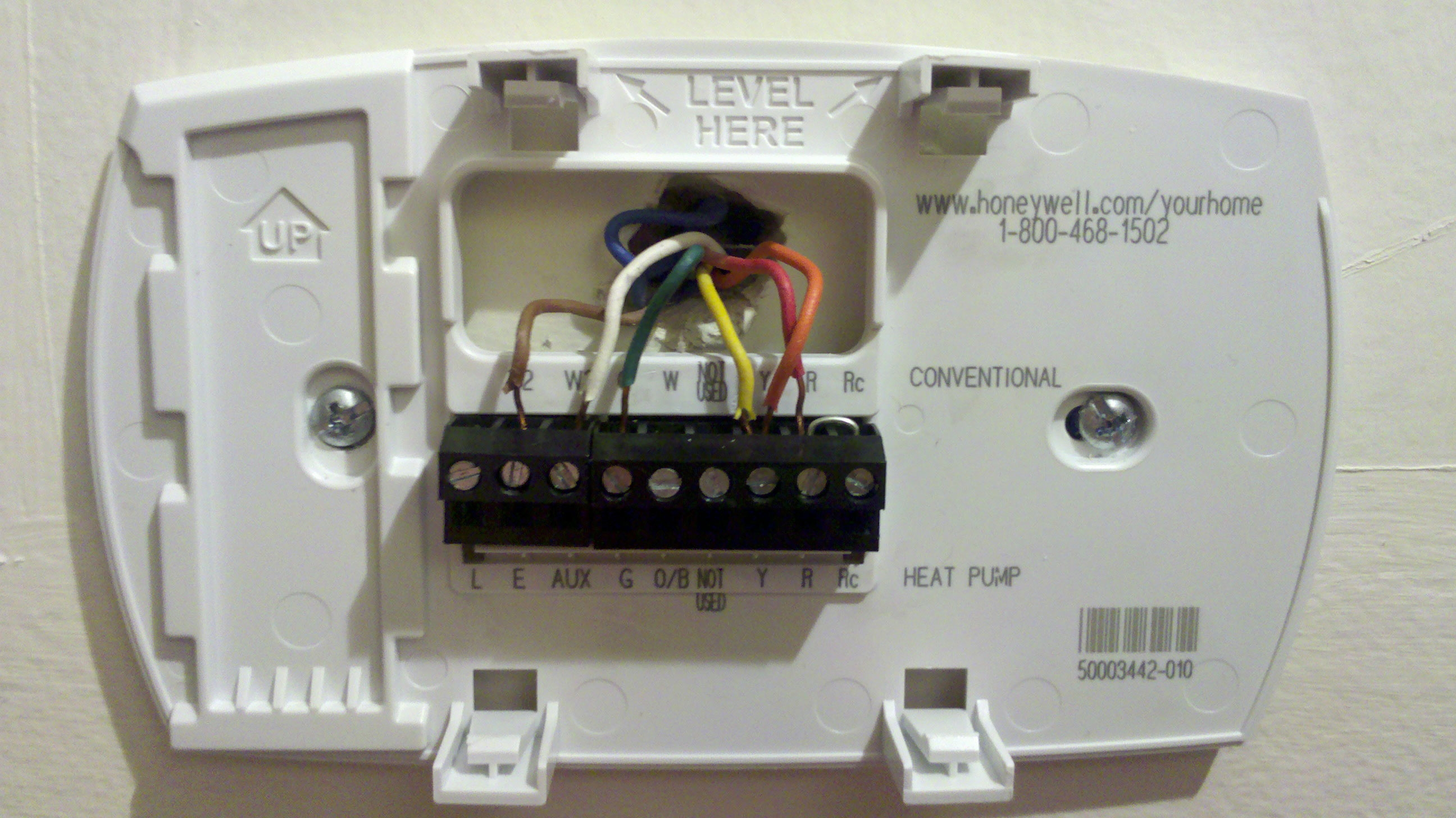 Of Diagram Thermostat Diagrams Wiring 6700g00018. . Wiring Diagram on