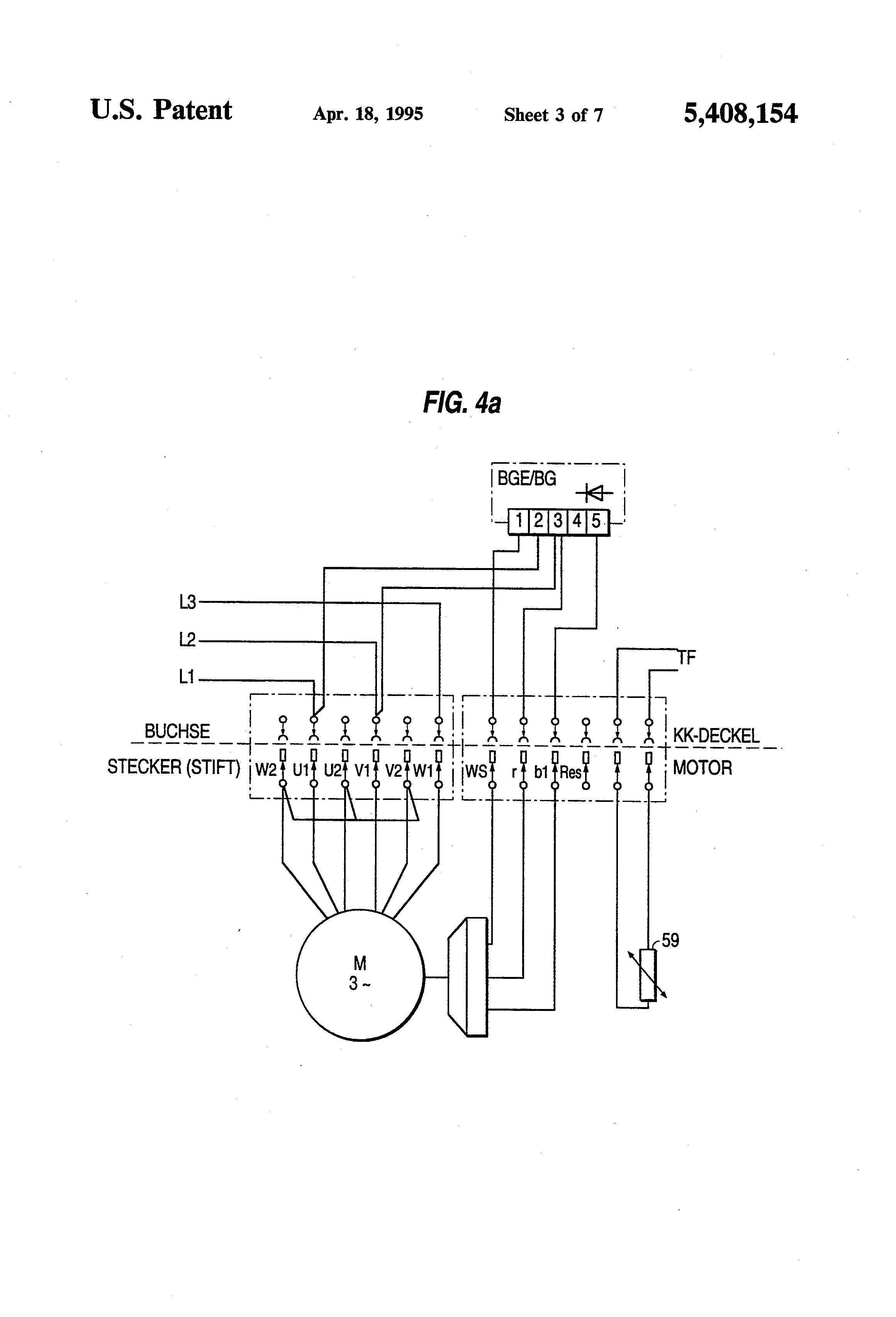 gepressor motor wiring diagram
