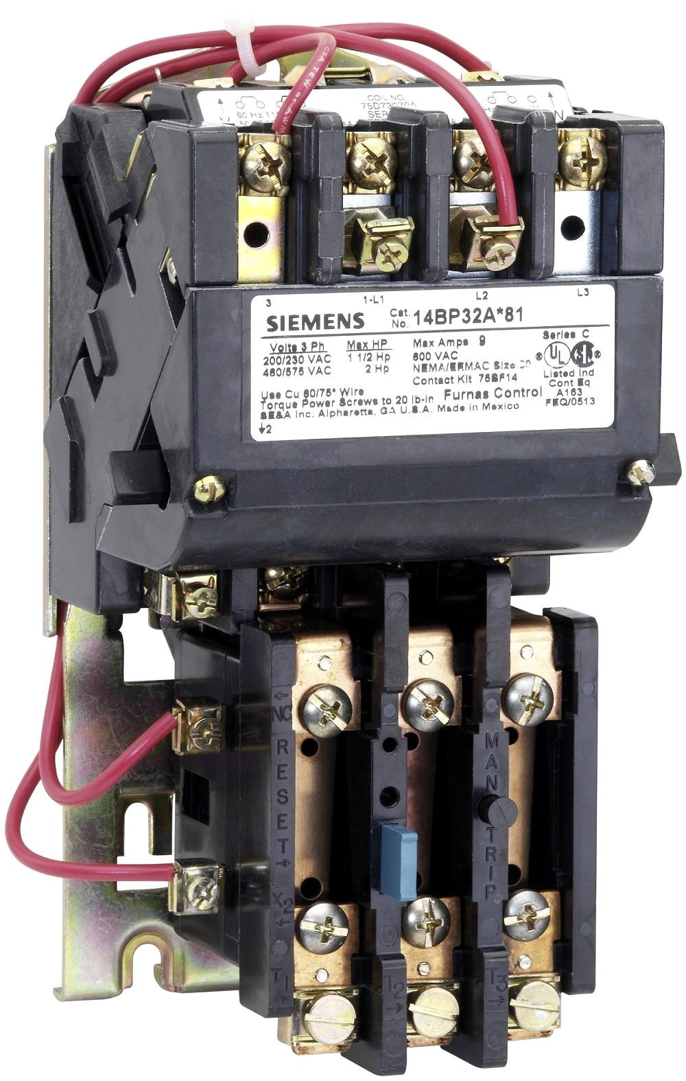 medium resolution of siemens magnetic starter wiring diagram better wiring diagram online furnas magnetic starter 2 speed motor wiring