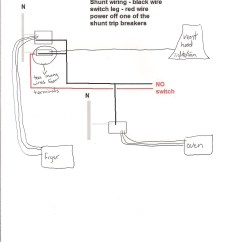 Schneider Shunt Trip Wiring Diagram Ford 5000 Ignition Switch Eaton Breaker With Push On Schematic Manual E Books