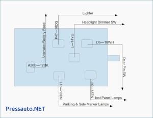 Sign Ballast Wiring Diagram | Free Wiring Diagram