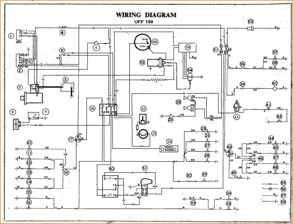 medium resolution of hei ignition wiring diagram c2 ab auto hardware
