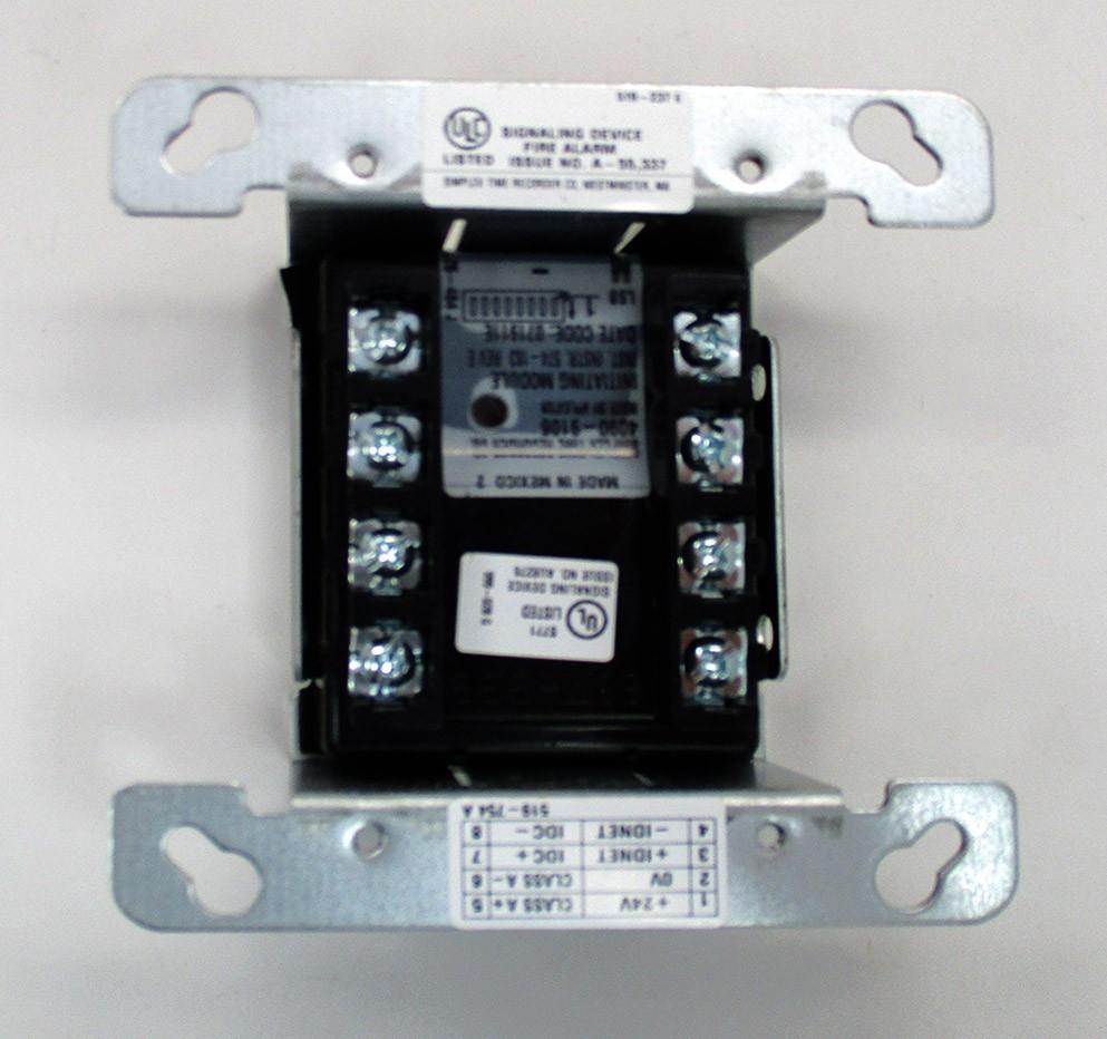 medium resolution of simplex 4090 9001 wiring diagram 4090 9106 6c