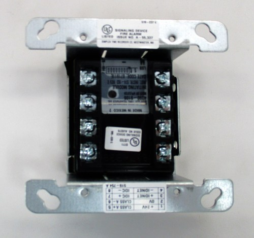 small resolution of simplex 4090 9001 wiring diagram 4090 9106 6c