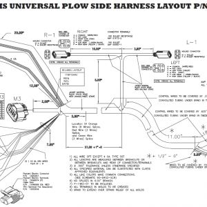 Snowdogg Snow Plow Wiring Diagram Snowdogg Plow Wiring Diagram Free Wiring Diagram