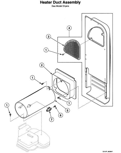small resolution of speed queen dryer wiring diagram speed queen washer parts diagram beautiful speed queen washer dryer