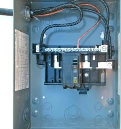 square d 100 amp panel wiring diagram [ 775 x 1024 Pixel ]