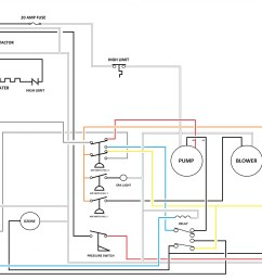 square d hot tub gfci breaker wiring diagram [ 1920 x 1385 Pixel ]