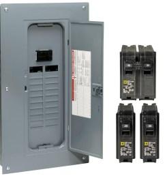 square d load center wiring diagram free wiring diagram 125 amp wiring diagram 100 load center wiring diagram [ 1000 x 1000 Pixel ]