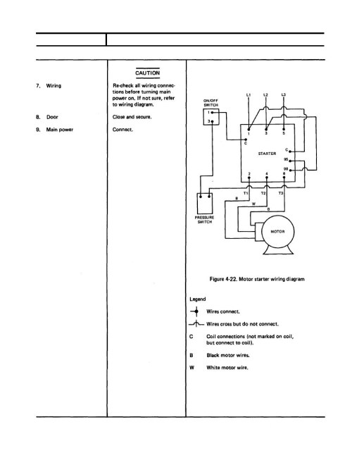 small resolution of square d manual motor starter wiring diagram ac motor starter wiring diagram zhuju 8b