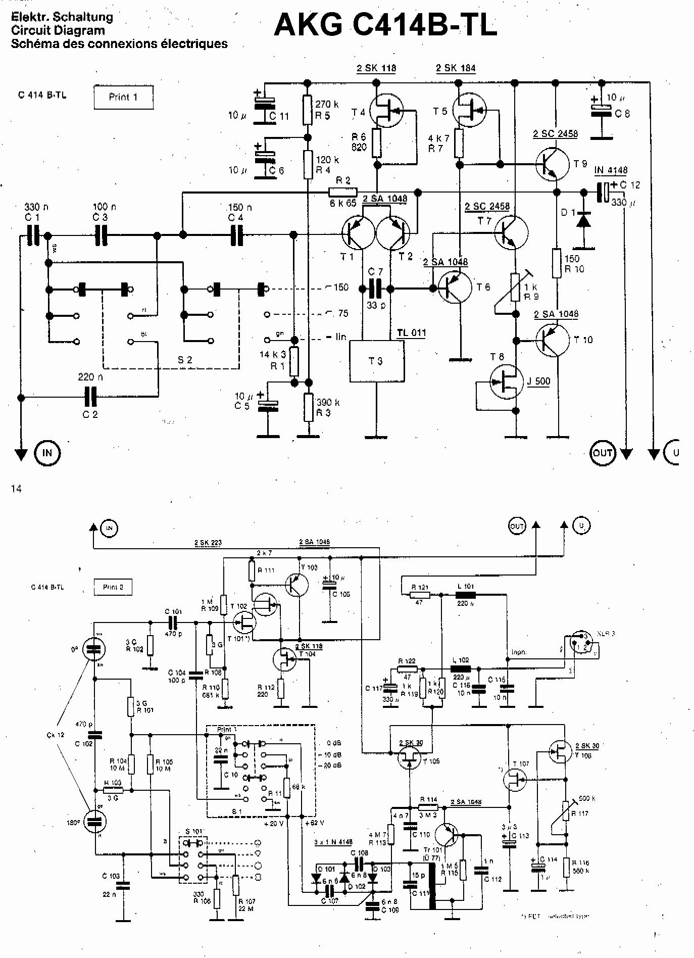Studio Wiring Diagram Software