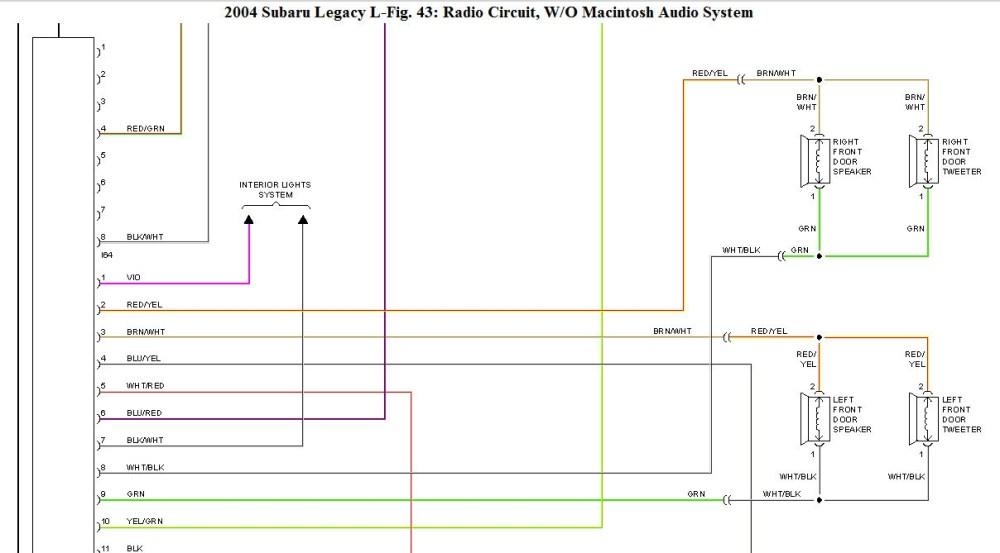 medium resolution of subaru mcintosh wiring diagram free wiring diagramsubaru mcintosh wiring diagram subaru mcintosh wiring diagram 2000 subaru