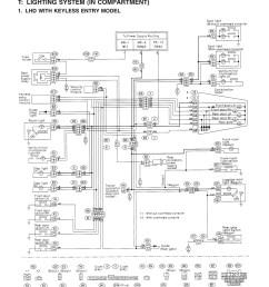 2003 subaru outback rear defrost wiring diagram wiring diagrams 2003 subaru outback brochure 2003 subaru outback rear defrost wiring diagram [ 1190 x 1682 Pixel ]