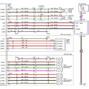Subaru Wiring Diagram Color Codes | Free Wiring Diagram