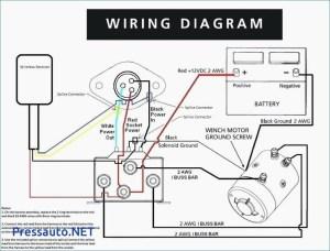 Superwinch Wiring Diagram   Free Wiring Diagram