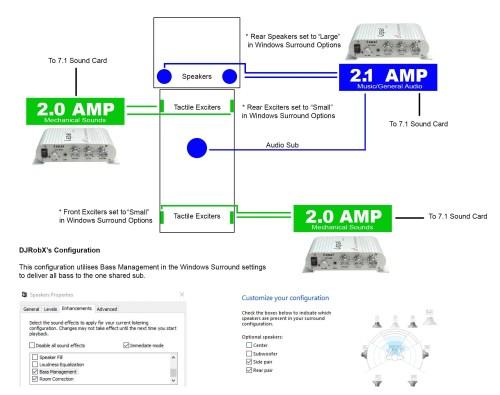 small resolution of paramax surround sound speaker wiring diagram wiring diagrams rh 29 ecker leasing de pyle paramax magnavox yamaha bose surround sound