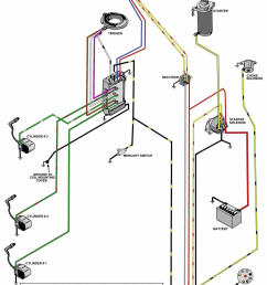 suzuki outboard tachometer wiring diagram [ 1200 x 1655 Pixel ]