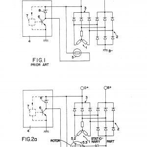Marelli Generator Wiring Diagram - General Wiring Diagrams on