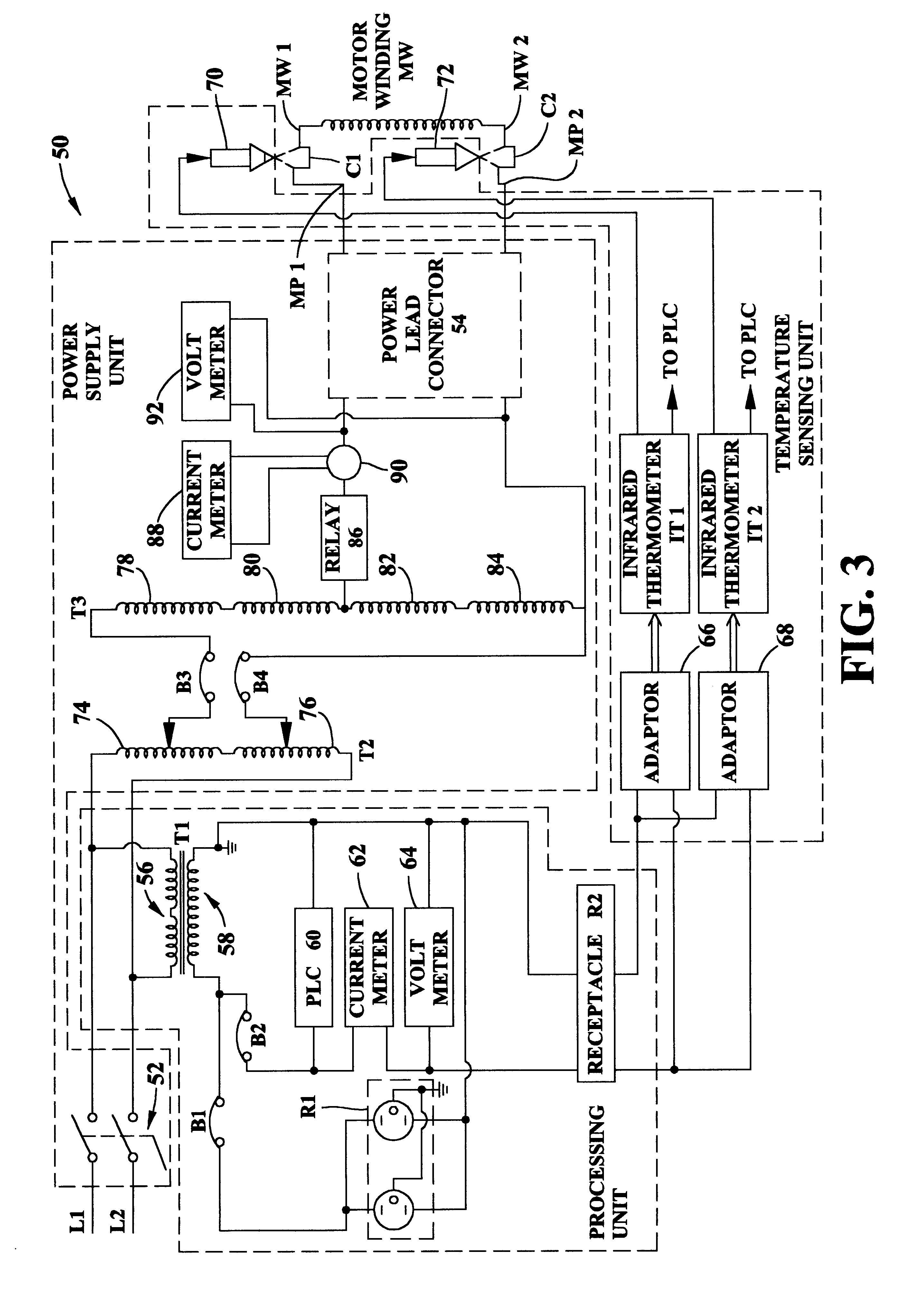 avr wiring diagram