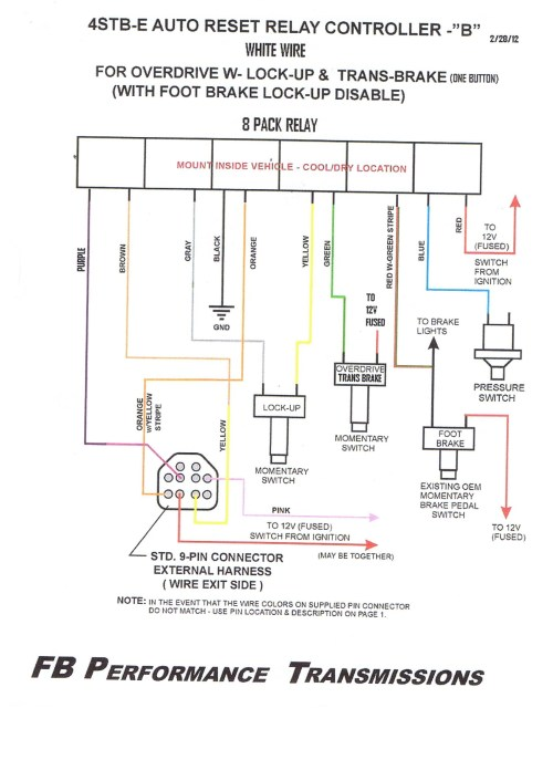 small resolution of 4r70w wiring diagram wiring diagram todays 4r70w wiring aod swap 4r70w wiring