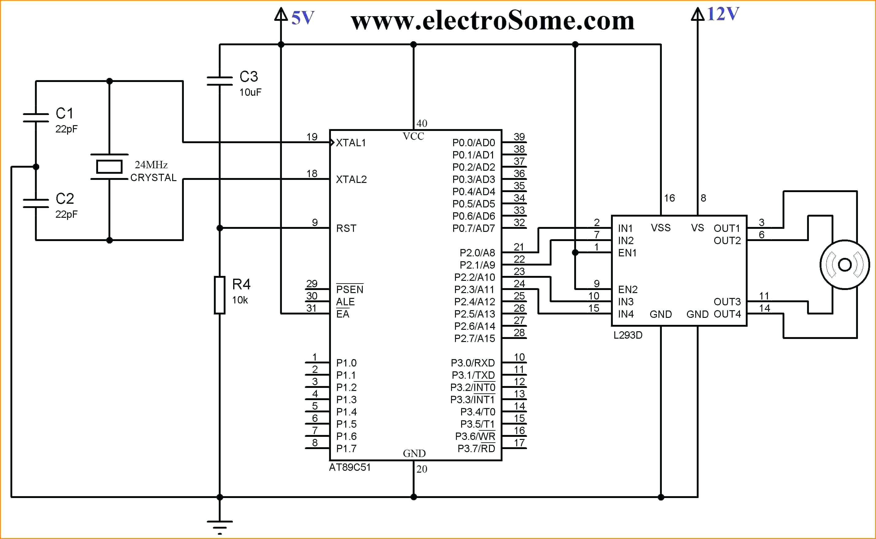 Taco 006 B4 Wiring Diagram