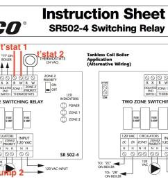 taco pump wiring wiring diagram for you taco 009 pump wiring [ 1766 x 1048 Pixel ]