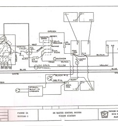 taylor dunn 36 volt wiring diagram 2002 club car ignition wiring diagram free wiring diagram [ 1680 x 1325 Pixel ]