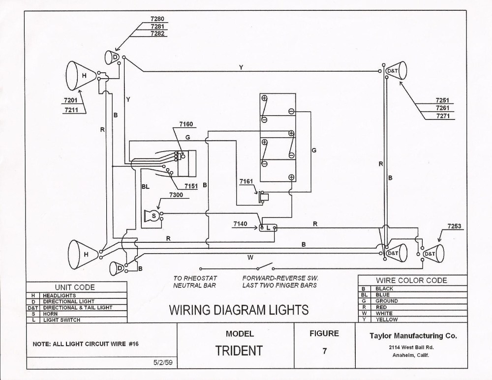 medium resolution of taylor dunn 36 volt wiring diagram taylor dunn 36 volt wiring diagram 36 volt battery