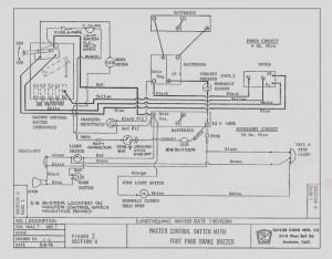 Taylor Dunn 36 Volt Wiring Diagram | Free Wiring Diagram