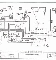 taylor dunn 36 volt wiring diagram wiring diagram ez go electric golf cart new ezgo [ 1985 x 1512 Pixel ]