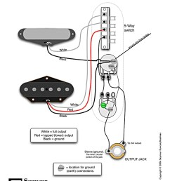 telecaster 3 pickup wiring diagram guitar wiring diagrams 3 pickups best wiring diagram seymour duncan [ 819 x 1036 Pixel ]